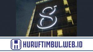 HURUF TIMBUL WEB ID - HURUF TIMBUL MURAH