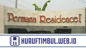 HURUF TIMBUL WEB ID - JASA HURUF TIMBUL