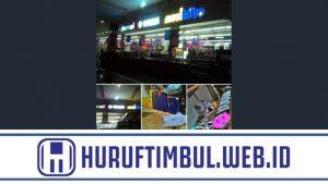 HURUF TIMBUL WEB ID - LAYANAN HURUF TIMBUL MURAH