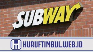 Jasa Jual dan Bikin LETTER BOX SIGN - HURUF TIMBUL WEB ID